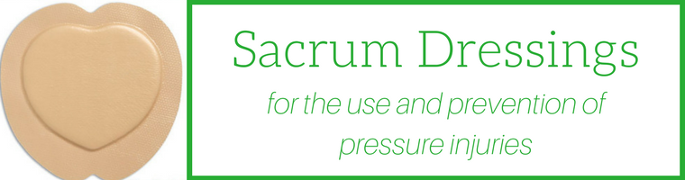 What Is A Sacrum Dressing Express Medical Supply