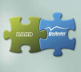 Bard Medical Buys Rochester Catheters