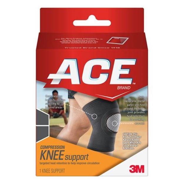 Picture of 3M ACE - Elasto-Preene Knee Support