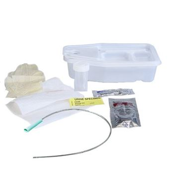 Picture of Bard - Intermittent Catheterization Tray