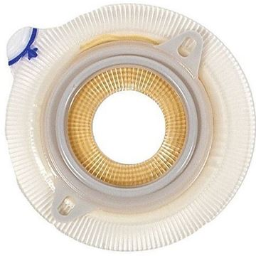 Picture of Coloplast Assura - Skin Barrier Flange (Extra Extended Wear - Cut to Fit)