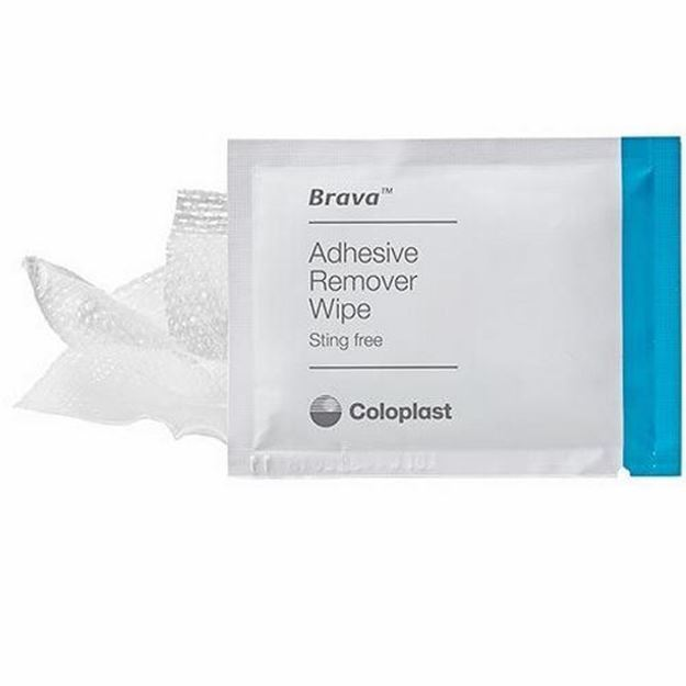 Picture of Coloplast Brava - Adhesive Remover (Sting Free)