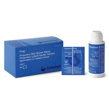 Picture of Coloplast Prep - Protective Skin Barrier Film