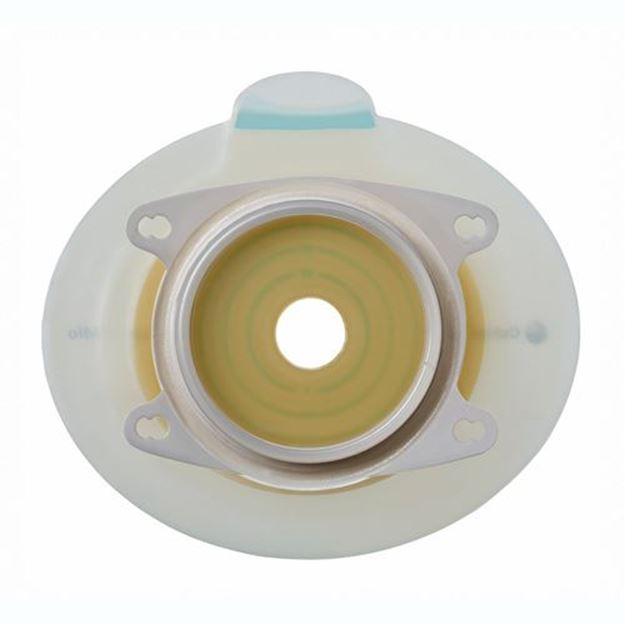 Picture of Coloplast SenSura Mio Click - 2-Piece Ostomy Barrier (Cut to Fit)