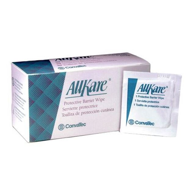 Picture of ConvaTec AllKare - Protective Barrier Wipes