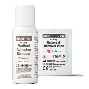 Picture of Hollister - Ostomy and Medical Adhesive Remover (No Sting)