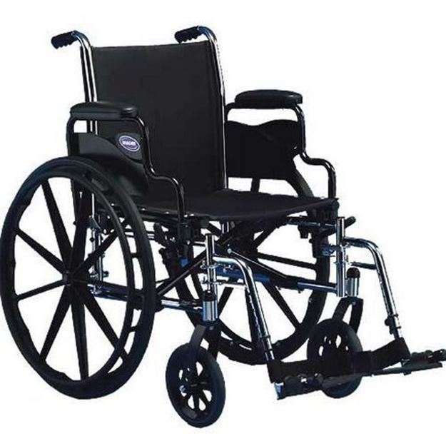 Picture of Invacare IVC Tracer SX5 - Lightweight Wheelchair