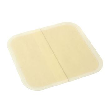 "Picture of Medline Exuderm - 4"" x 4"" Odorshield Hydrocolloid Wound Dressing"