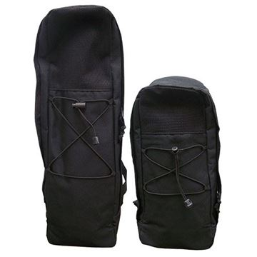 Picture of Responsive Respiratory - Cylinder Backpack