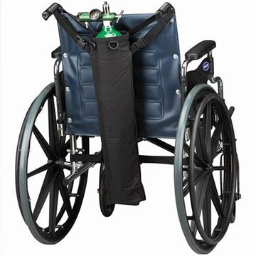 Picture of Responsive Respiratory - Cylinder Wheelchair Case