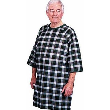 Picture of Salk Thermagown - Patient Gown