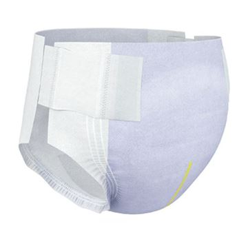 Picture of SCA TENA Stretch Plus - Adult Diapers with Tabs
