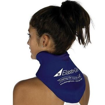 Picture of SouthWest Medical - Elasto-Gel Hot/Cold Therapy Cervical Collar