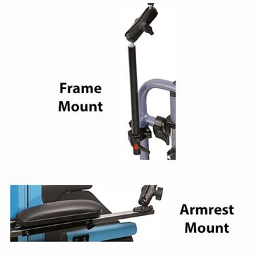Picture of Therafin - Communication Device Mount