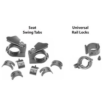 Picture of Therafin - Frame Hardware Kit for Drop Kits