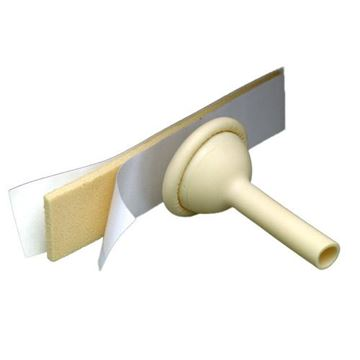 Picture of Urocare Uro-Cath - Male External Catheter with Double Sided Foam Strip