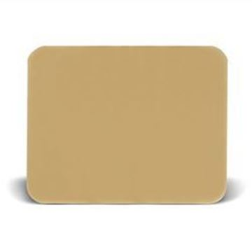 Picture of DuoDerm CGF - Rectangular Hydrocolloid Dressing