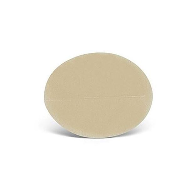 Picture of DuoDerm Extra Thin - Oval Hydrocolloid Dressing