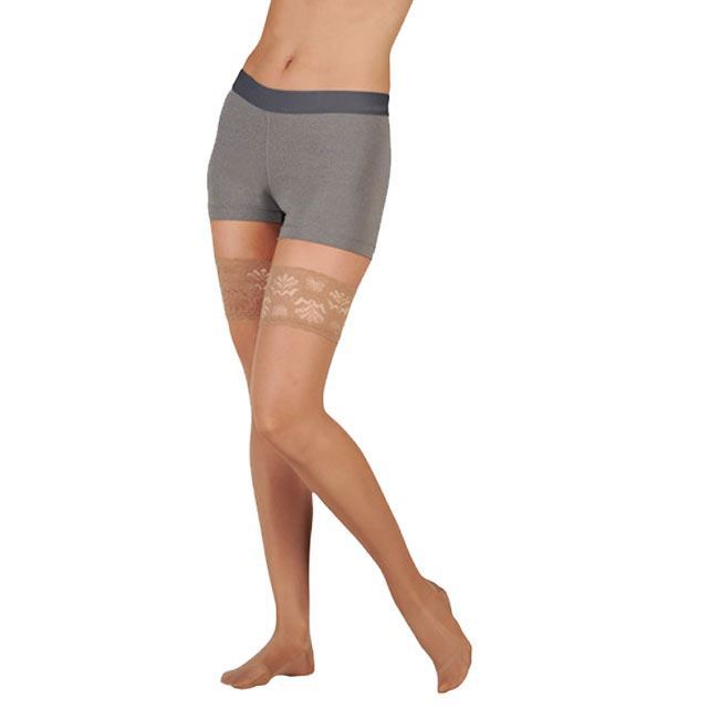 Picture of MED Thigh High Beige