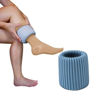 Picture of Sigvaris Doff N Donner  - Donner and Cone for Compression Stockings and Support Hose