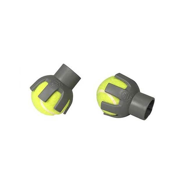Picture of Pair of Tennis Balls with Stabilizer