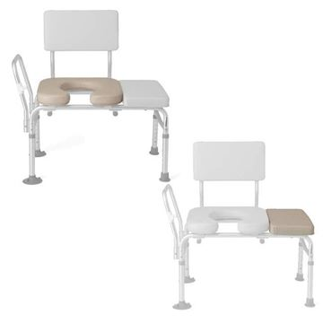 Picture of Medline Guardian - Transfer Bench Replacement Pad