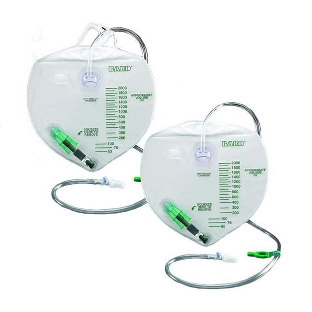 Picture of Bard - 2000ml Urine Bag