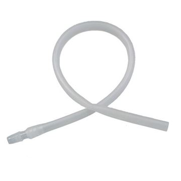 """Picture of Hollister - 18"""" Urinary Drainage Bag Extension Tubing"""