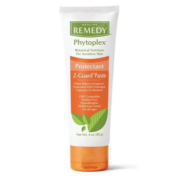 Picture of Medline Remedy Phytoplex Z-Guard - Skin Protectant Paste