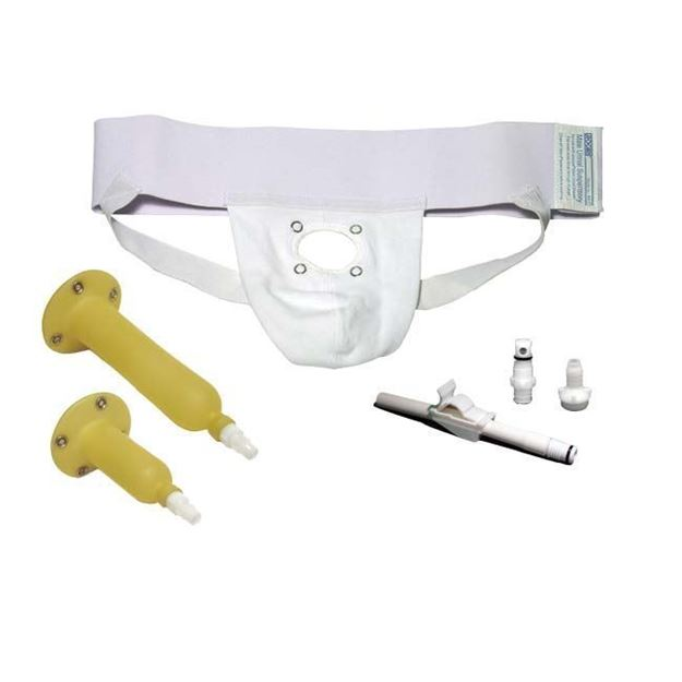 Picture of Urocare - Universal Male Urinal Kit