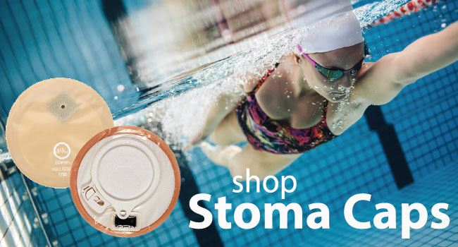 Shop Stoma Caps