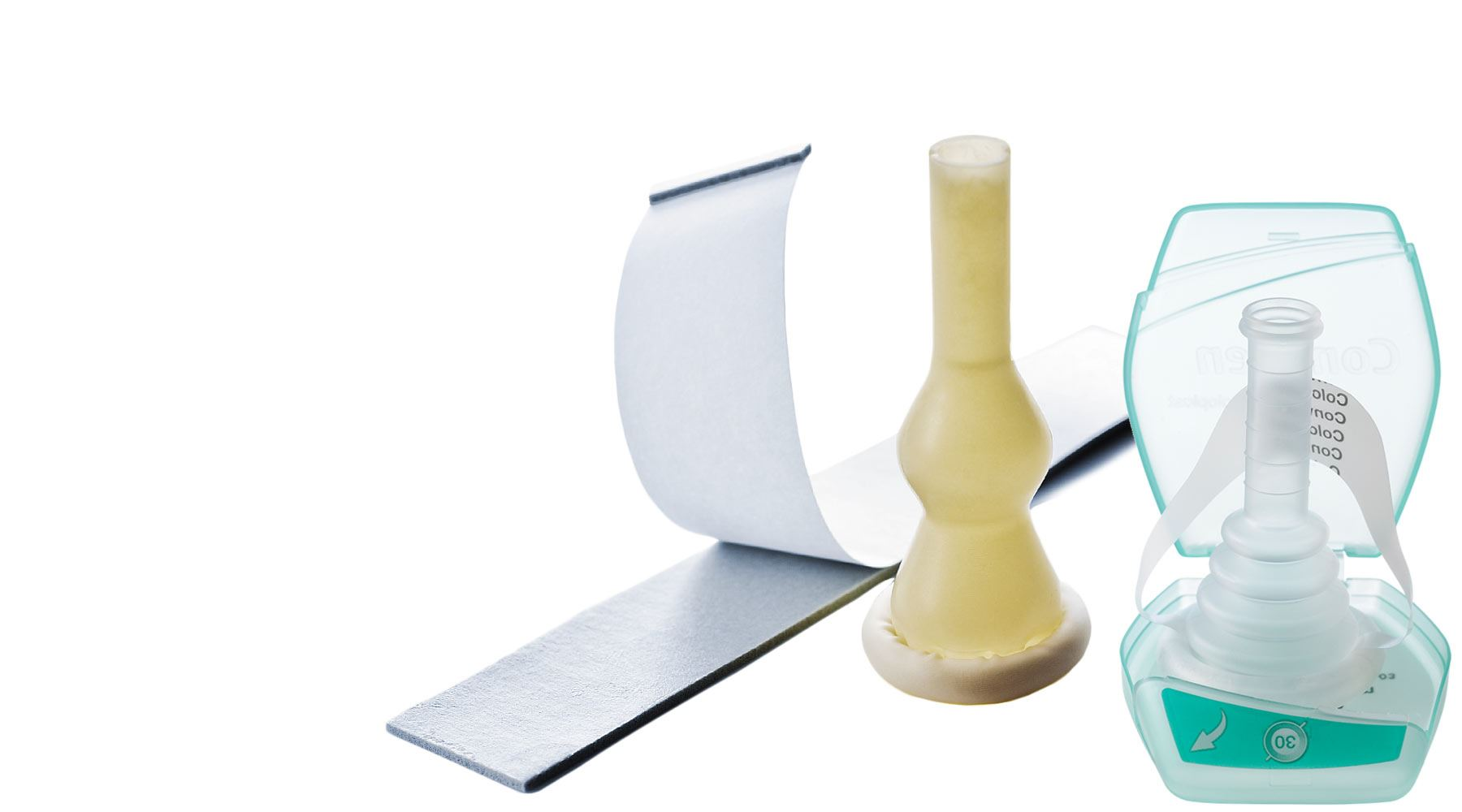 Picture for category Condom Catheter