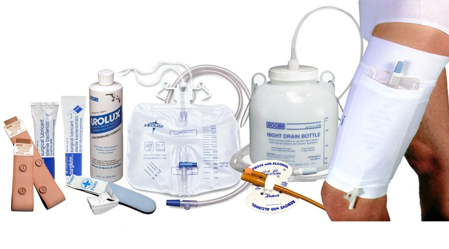 Picture for category Catheter Supplies
