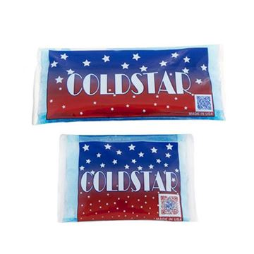 Picture of ColdStar - All-purpose Hot/Cold Cryotherapy GelPacks (Non-Insulated)