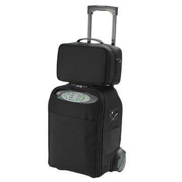 Picture of DeVilbiss iGo - Portable Oxygen Concentrator System