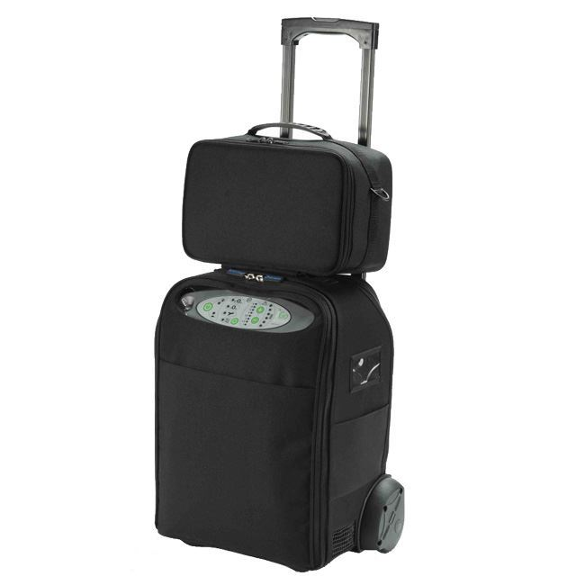 Picture of Oxygen Concentrator