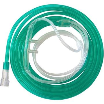 Picture of Responsive Respiratory - High Flow Ultra Soft Adult Cannula