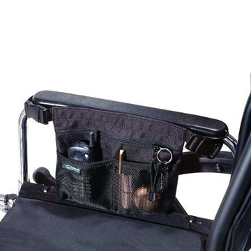 Picture of EZ-Access EZ-Accessories - Carry-On Universal Wheelchair/Scooter Tote
