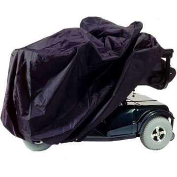Picture of EZ-Access EZ-Accessories - Wheelchair/Scooter Cover