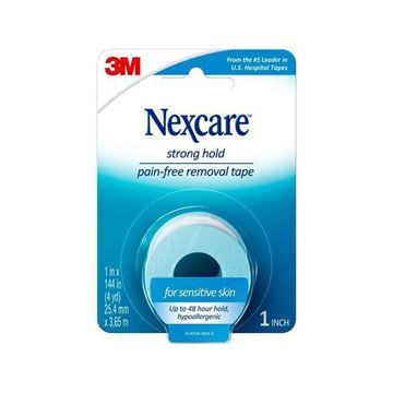 Picture of 3M Nexcare - Strong Hold Medical Tape