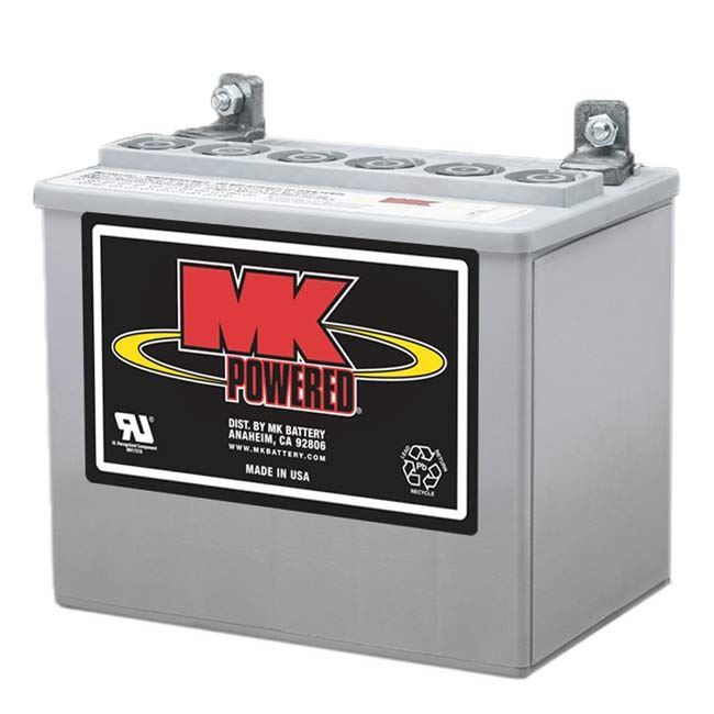 Picture of Power Chair Battery