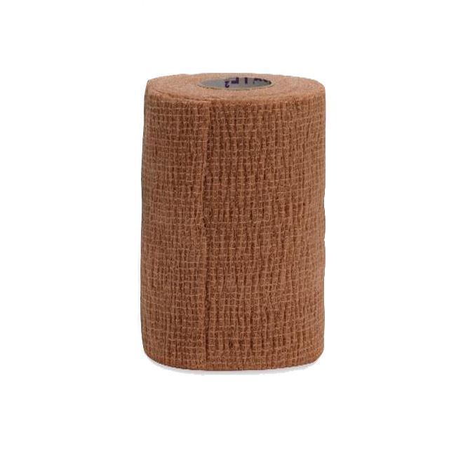 "Picture of 4"" x 5 yd - Tan - Each"