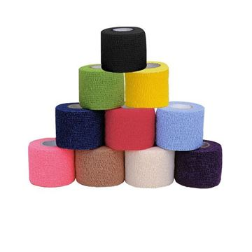 """Picture of Andover CoFlex Med - 2"""" Cohesive Bandage"""