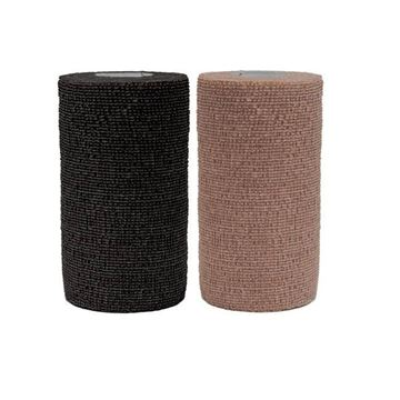 """Picture of Andover CoFlex Med - 4"""" Cohesive Bandage"""