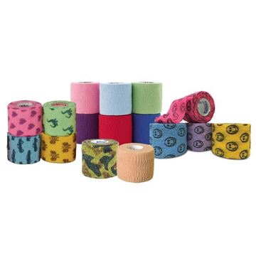 """Picture of Andover CoFlex NL - 2"""" Latex Free Cohesive Bandage"""
