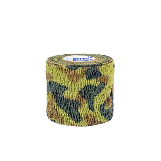 """Picture of 2""""x 5 yd - Camouflage - Each"""
