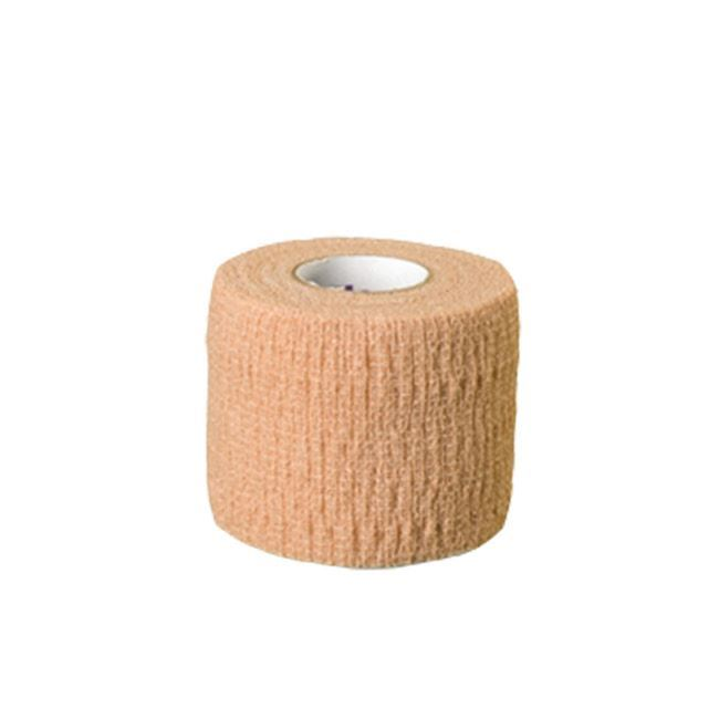 """Picture of 2""""x 5 yd - Tan - Each"""