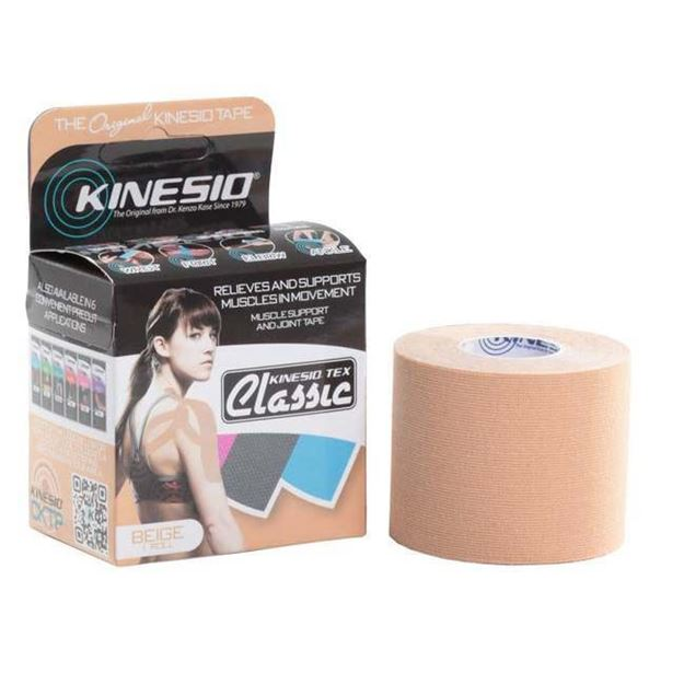 Picture of Kinesio - CKTP Classic Sports Tape