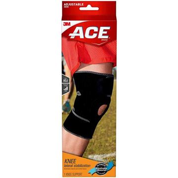 Picture of 3M ACE - Knee Brace with Dual Side Stabilizers