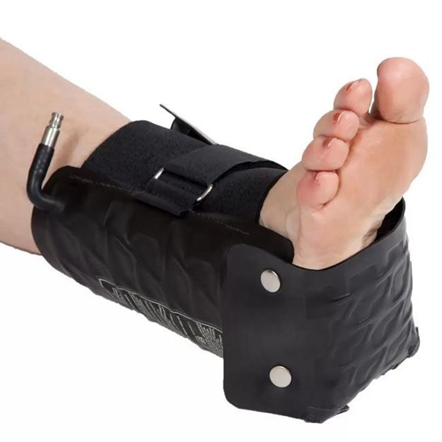 Picture of ROHO Heal Pad - Air Cushion Heel/Foot Protector